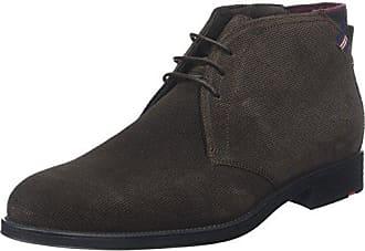 LLOYD Page, Desert Boots Homme, Marron (Pepe 4), 39 EU