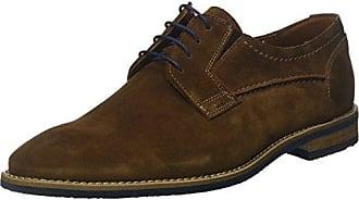Lloyd Ohio, Zapatos de Cordones Derby para Hombre, Marron (Cigar/Kenia), 43 EU Lloyd