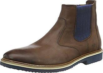 Sascha, Desert Boots Homme - Marron - Braun (T.D.Moro/Ebony/Whisky)Lloyd
