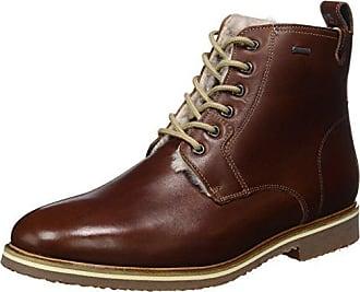 Mens Ojos Slip Boots Lloyd