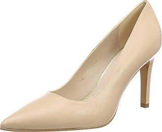 lodi Rinato, Zapatos de Tacón con Punta Cerrada para Mujer, Naranja (Sweet Safron Safron), 36 EU