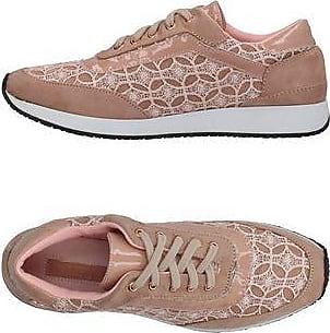 Ypompon, Sneakers Basses Femme, Marron (Brown), 37 EULollipops
