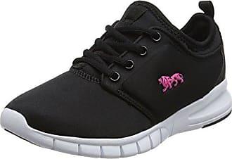 Tydro, Chaussures de Fitness Femme, Gris (Grey/Peach), 41 EULonsdale