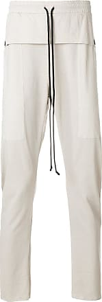 Lost And Found Rooms panelled shorts - Nude & Neutrals