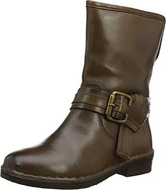 Aldridge, Botas para Hombre, Marrón (Chocolate Leather CHC), 46 EU Lotus