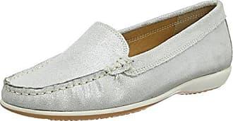 Gardenia Copenhagen 712, Zapatos de Vestir para Mujer, Blanco (VE/558), 39 EU