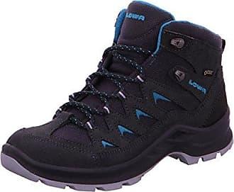Lowa Sesto Gtx Lo Chaussures de randonnée noir gris 44,5 EU