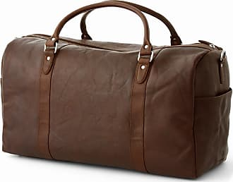 Sac Duffel Bag brun California