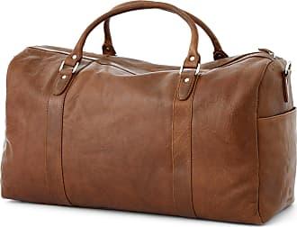 Sac Duffel Bag marron California