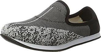 Icepeak Fasti, Mocassins (Loafers) Femme, Beige (Cement), 40 EUIcepeak