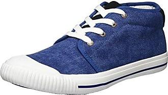 Icepeak Ferri, Baskets Femme, Bleu (Blue), 40 EUIcepeak