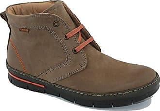 LUISETTI Zapato Cordones Piel Negro 24802-45
