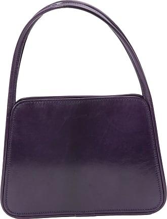 Samt handtaschen - aus zweiter Hand Lulu Guinness