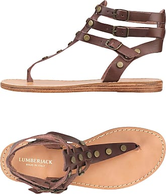 FOOTWEAR - Toe post sandals Fiorangelo