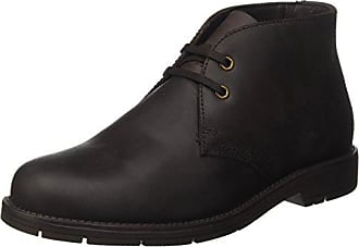 Mens Winter Houston Chukka Boots, Marine, 6 Lumberjack