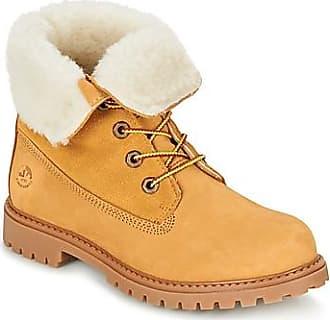 Karine Arabian Stivali GALAXY spartoo-shoes neri Inverno