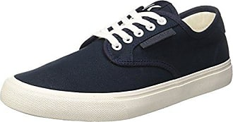 Wes, Mens Low Trainers Lumberjack