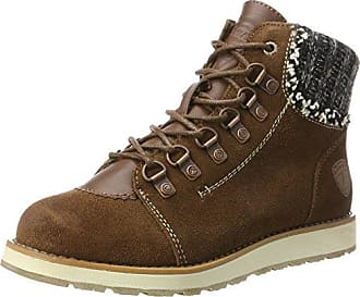 Leger, Zapatillas de Deporte para Exterior para Mujer, Marrón (Cognac), 39 EU LUTHA