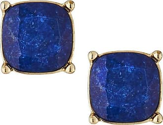 Fefē Gem cufflinks - Blue