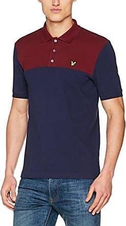 Shirt, Polo para Hombre, Azul (Mist Blue Z263), XX-Large Lyle & Scott