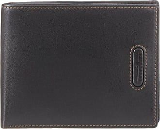 Unisex - Adult Merlin Portemonnaie (QF) Wallets M Collection