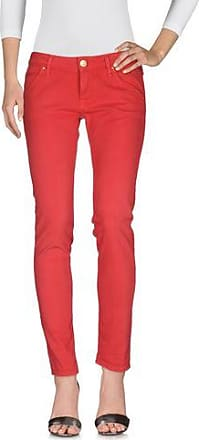 371144 New York, Pantalon Femme, Rouge (Cranberry Red 11088), 38 (Taille Fabricant: 28)Cecil