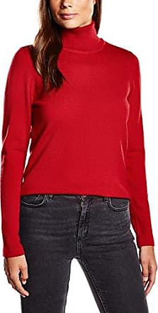 Maerz 301600, Jersey para Mujer, Rojo (Poppy Red 469), Talla Fabricante: 50