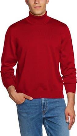 490600 - Jersey para hombre, Rojo (440), 60 Maerz
