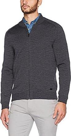 580190 - chaqueta punto Hombre, Gris (Anthrazit 591), XXXXX-Large Maerz