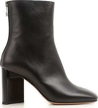 Sandals for Women On Sale, Black, Leather, 2017, 2.5 3.5 4 5.5 6 Maison Martin Margiela