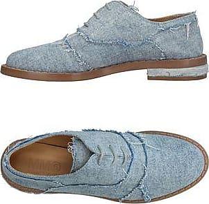 richelieu lace up shoes Maison Martin Margiela