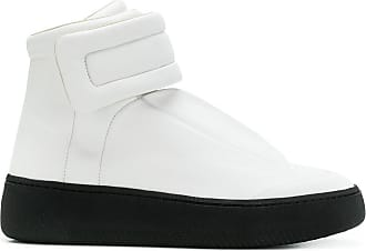 MM22 Leather FUTURE High Sneakers Spring/summer Maison Martin Margiela
