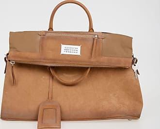 MM11 Leather Travel Bag Spring/summer Maison Martin Margiela
