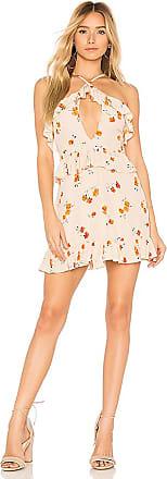 Lolita Dress in Cream. - size M (also in L,S,XS,XXS) Majorelle London
