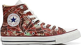 Converse All Star Slim personalisierte Schuhe (Handwerk Produkt) Network size 39 EU Make Your Shoes