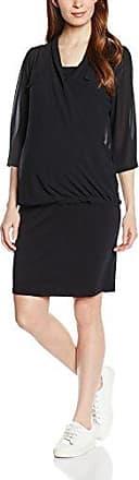 Womens Mlmadeleine Iris 3/4 Woven Dress NF 3/4 Sleeve Dress Mama Licious