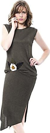 Womens Genista Dress Mamatayoe