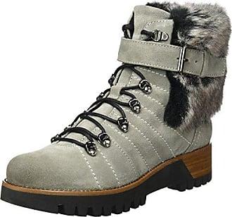 Women Boot 172M2216ELPX, Event Plus Road, Gray (Lepus Grigio Angela Nero), 37 Manas