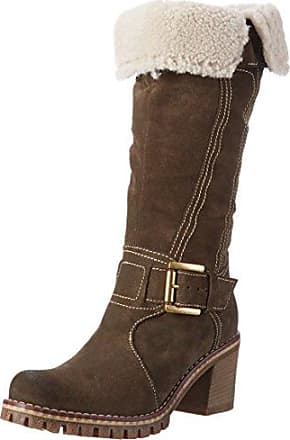 Mens 112D2310BKY Boots Manas