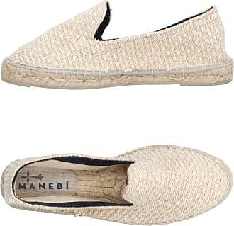 Chaussures - Espadrilles Manèbe