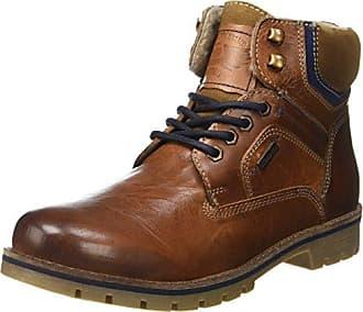 660409, Mens Ankle Boots Manitu