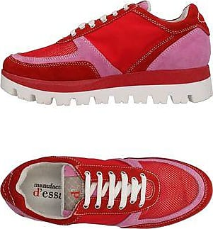 FOOTWEAR - High-tops & sneakers Manufacture d'Essai