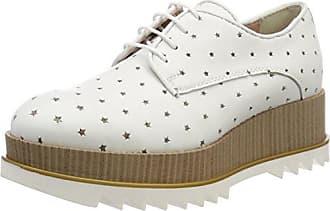 Marc Cain JB SH.39 L65, Zapatillas para Mujer, Plateado (Silver 800), 40 EU
