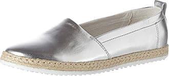 Marc Shoes Damen Emily Espadrilles, Rot (Rot), 39 EU