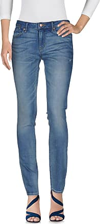 Wide-Leg Denim BOWIE Jeans 24 cm Fall/winter Marc Jacobs