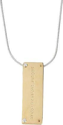 Marc Jacobs Necklaces, Copper, Stainless Steel, 2017, One Size