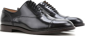 Lace Up Shoes for Men Oxfords, Derbies and Brogues On Sale, Black, Leather, 2017, 11 Marc Jacobs