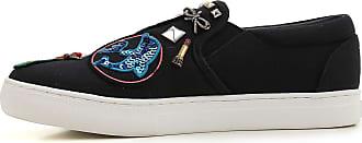 Slip on Sneakers for Women On Sale, Black, Fur, 2017, 2.5 3.5 6.5 Marc Jacobs
