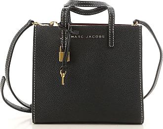 Top Handle Handbag, Bordeaux, Leather, 2017, one size Marc Jacobs