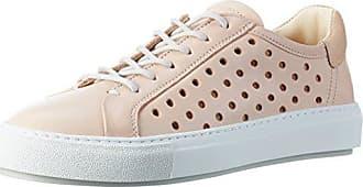 70114053501102 Sneaker, Zapatillas para Mujer, Blanco (Offwhite 110), 42 EU Marc O'Polo